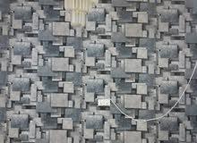 تصميم وتنفيذجميع انواع البويات وورق الحائط بالمدينه المنوره