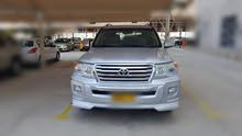 Available for sale! +200,000 km mileage Toyota Land Cruiser 2014