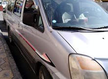 Manual Hyundai 2004 for sale - Used - Amman city