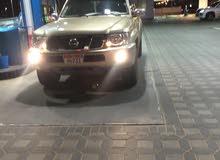 Used Nissan 2008