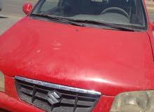 سيارة سوزوكي آلتو موديل2006 للببع