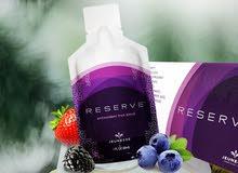 مشروب ريزيرف reserve