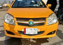 Geely MK Cross car for sale 2011 in Baghdad city