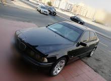 سياره بي ام دبليو 2000