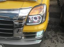 1 - 9,999 km Hyundai H-1 Starex 2007 for sale