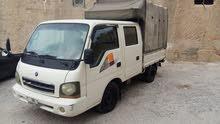 Bongo 2002 - Used Manual transmission