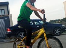 BMX COBRA