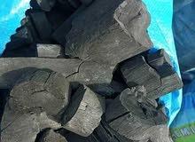 اجود انواع الفحم المصرى للمشويات وفحم جوز الهند الاندونيسى