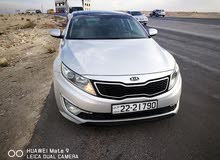 2013 Kia Optima for sale in Amman
