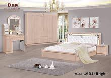 Bedroom srt