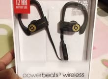 powerbeats 3 new