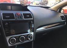 XV 2017 - Used Automatic transmission