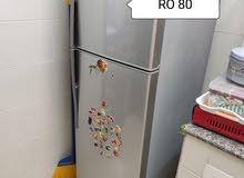 Medium Size Refrigerator for Sale..