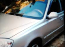 Manual Hyundai for rent