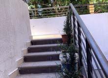 3 Bedrooms rooms  apartment for sale in Amman city Deir Ghbar