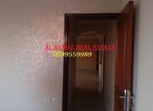 شقة سكنية 125 متر للبيع /الرمال