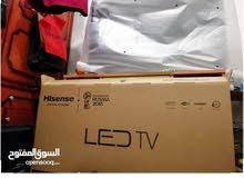 Hisense Used 43 inch