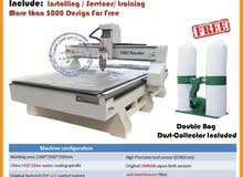 New CNC Router 1325
