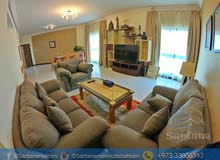 Classical 2 Bed Furnished Spacious Apartment for Rental In Juffair