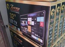 شاشة 32 بوصة Zorro LED