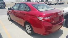 2015 Used Yaris with Automatic transmission is available for sale