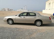 170,000 - 179,999 km Lincoln Town Car 2011 for sale