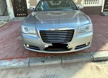Chrysler Other 2013