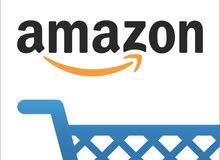 خدمات شراء Amazon بعمولة ممتازة