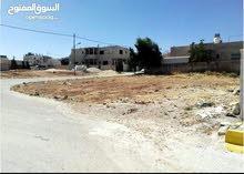 قطعة أرض على شارعين في ضاحية الأميرة ايمان