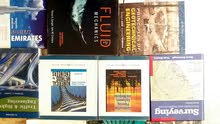 Brand new university engineering books for sale