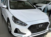 Gasoline Fuel/Power   Hyundai Sonata 2018