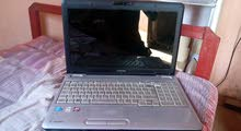 Toshiba Laptop available for Sale in Khartoum