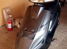 Used Suzuki motorbike directly from the owner