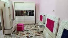 غرف نوم  مطبخ درنسج روم واحده حمام