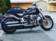 2016 Harley Davidson Fatboy 1800cc for sale