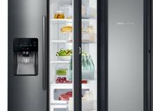 freezer and refrigerator and washing machine repair ثلاجة وغسالة وإصلاح مكيفات ا
