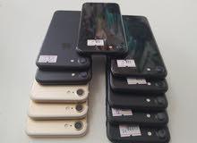 عرض حصري علي ايفون 7 الاصلي ذاكره 128 جيبي بسعر مناسب جدا