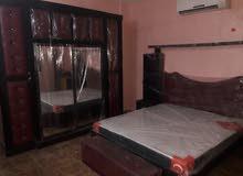 غرف نوم شباب  وغرف ماستر بأسعار مناسبه