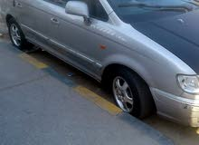 Hyundai Trajet car for sale  in Tripoli city