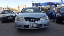 Used condition Nissan Sunny 2011 with 60,000 - 69,999 km mileage