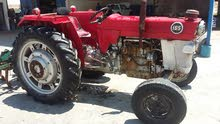 Tractor is available for sale directly