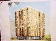 موقع متميز فى الصفا والمروة فيصل منطقة رائعه وسعر فرصه عماره تحت الانشاء