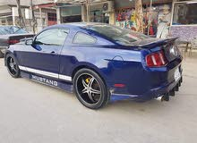 Ford Mustang 2012 - Baghdad