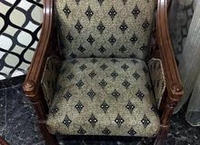 مدخل وكراسي للبيع