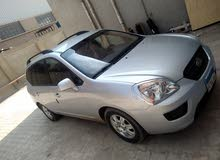 For sale Kia Carens car in Cairo