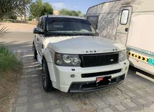 Land Rover Range Rover made in 2008 for sale