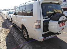 Mitsubishi Pajero 2015 For Rent