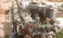محرك نيسان ترياسي 8