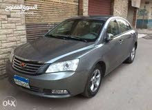 Cairo - 2017 Geely for rent
