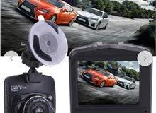 كاميرا أمامية للسيارة مع التسجيل HD 1080P Auto DVR Mini Car Camera Digital Video Recorder